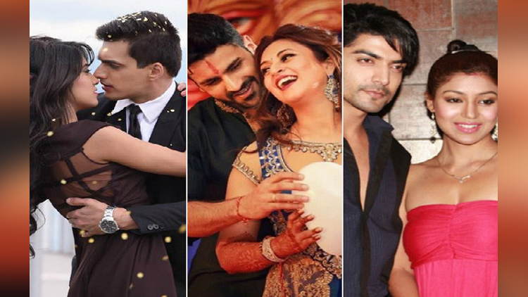 TV Couples Who Took Their Love From Reel Life To Real Life
