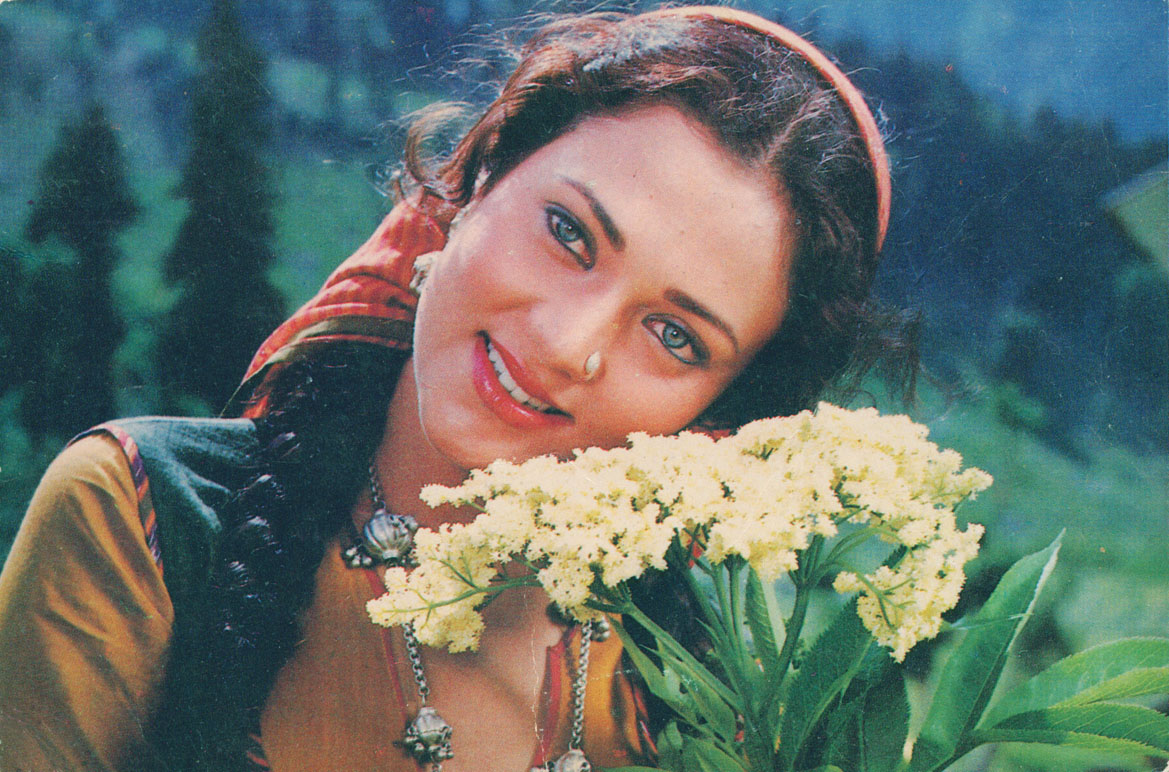 beautiful pictures of mandakini