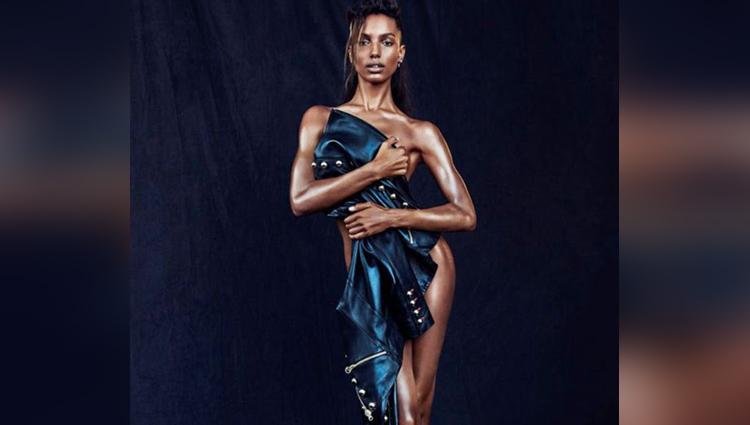 pictures viral of jasmine tookes photoshoot