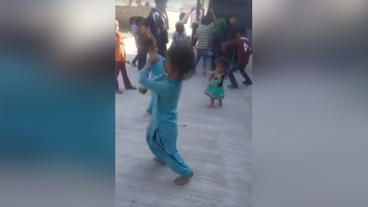 Amazing Dance By Childrens