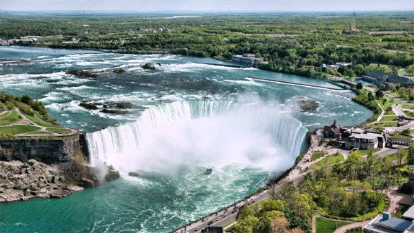 worlds most beautiful waterfalls