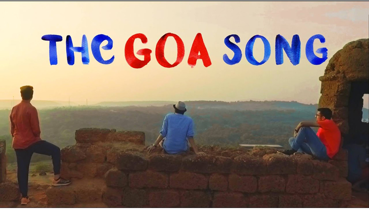 Goa is India's Ibiza, You Can Go Without Visa: Watch Out This Goa Song