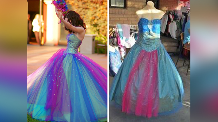 funny wedding dresses