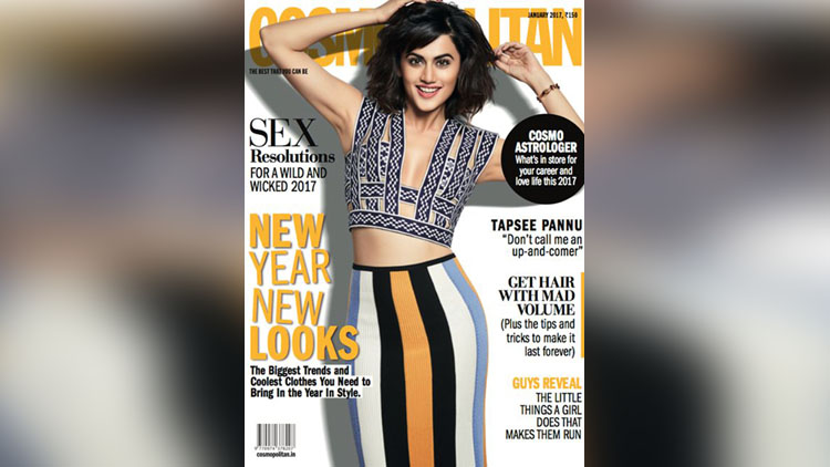 taapsee pannu latest photoshoot