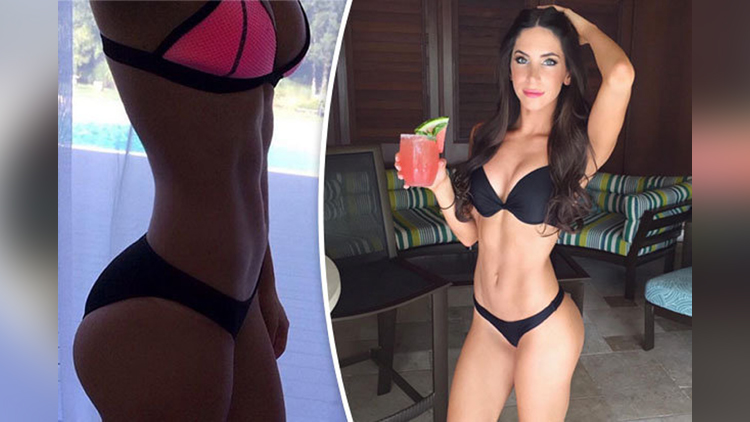Jen Selter make many followers on Instagram