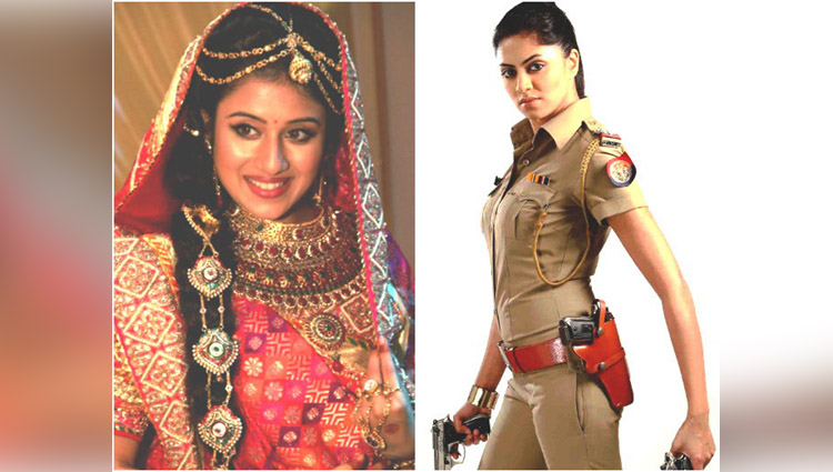 Actresses who have gone missing from the TV