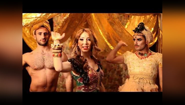 Israeli Version Of Daler Mehndi's 'Bolo Ta Ra Ra' Is Utterly Hilarious