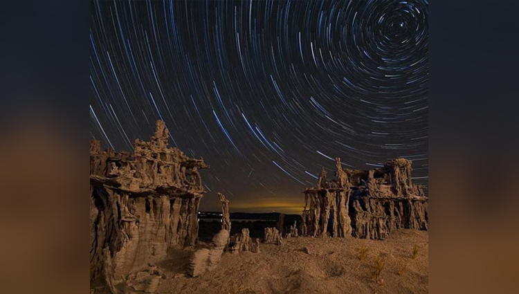 These strange places are exists on our earth