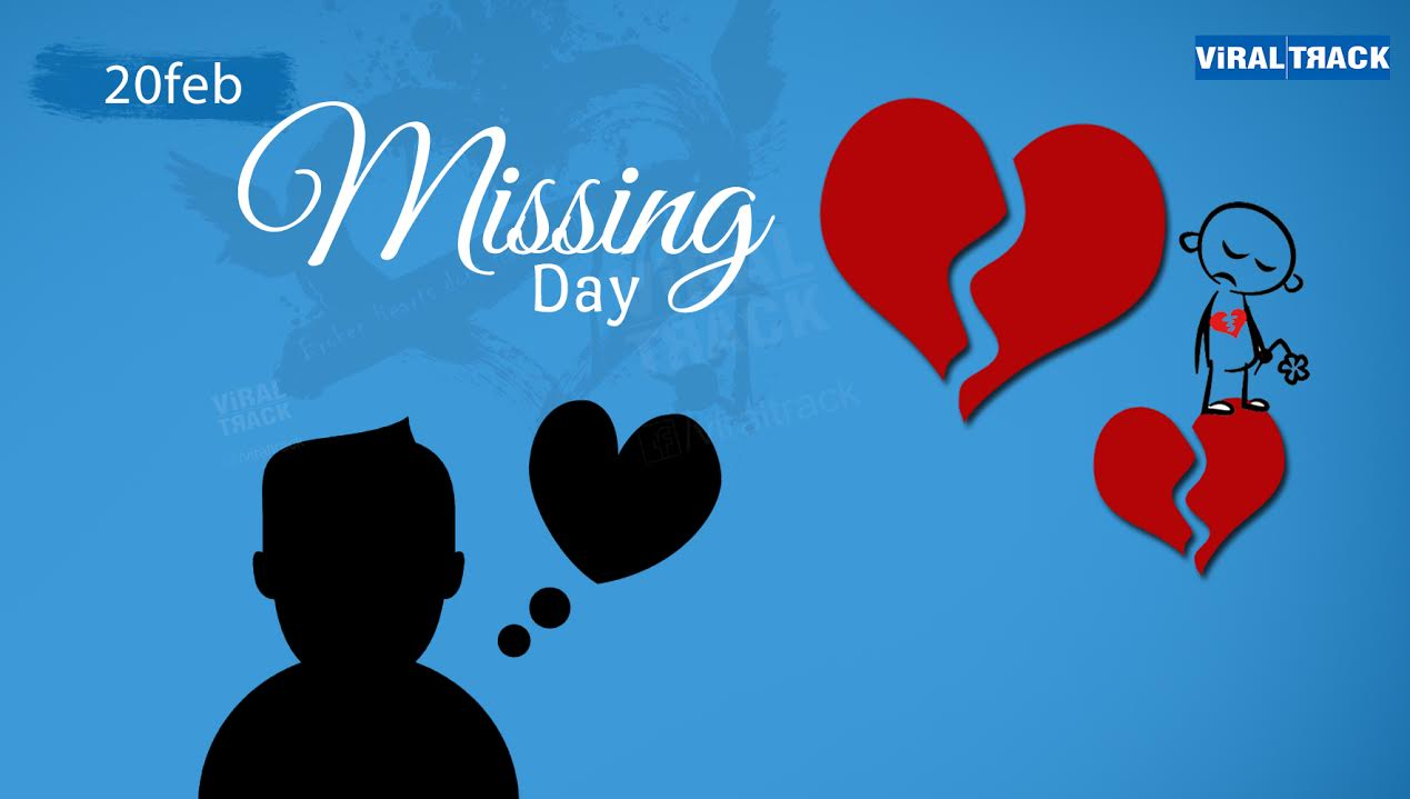 missing day special