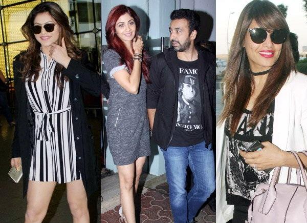 bollywood celebrities in mumbai