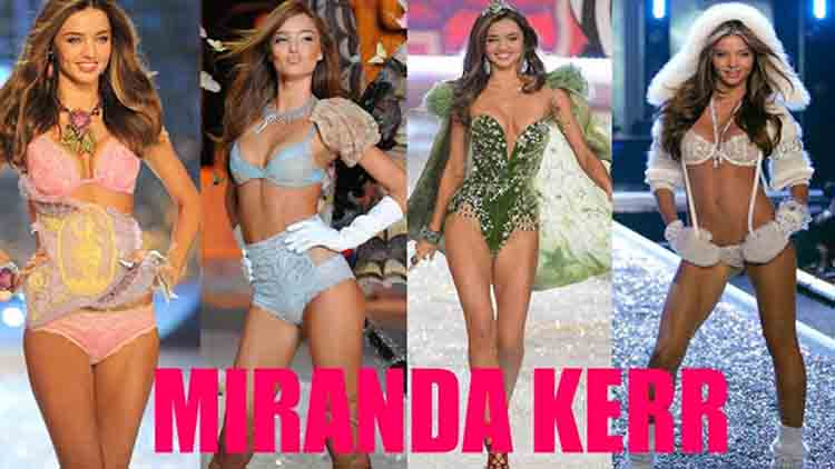Miranda Kerr is Earths Sexiest Woman