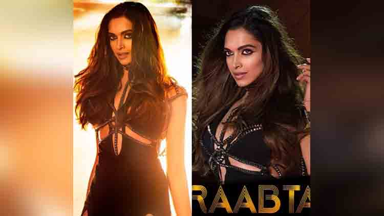 deepika padukone looks killer in raabta title