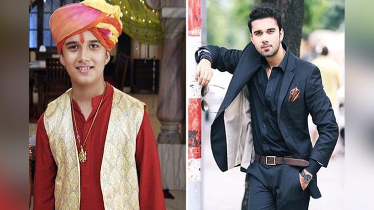 avinash mukherjees new look