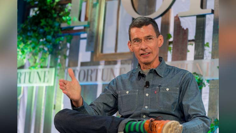 WHAT! There Is No Need To Wash Your Denim Suggests Levi's CEO