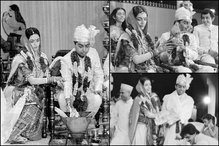love story of nita ambani and mukesh ambani