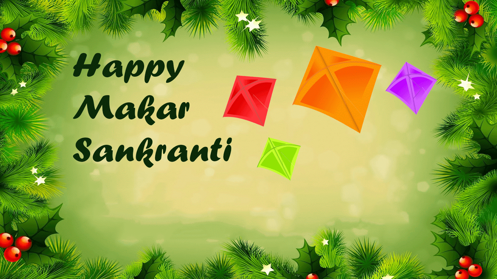 makar sankranti amazing wallpapers