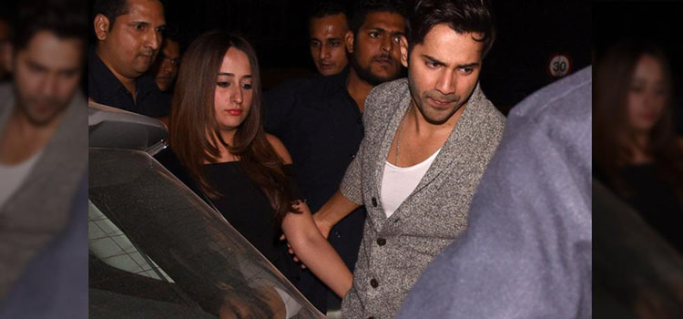 Varun Dhawan Poured Out His Feelings On Paparazzi