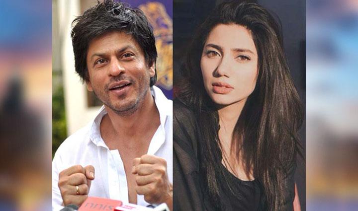 pakistani actress mahira khan viral pictures