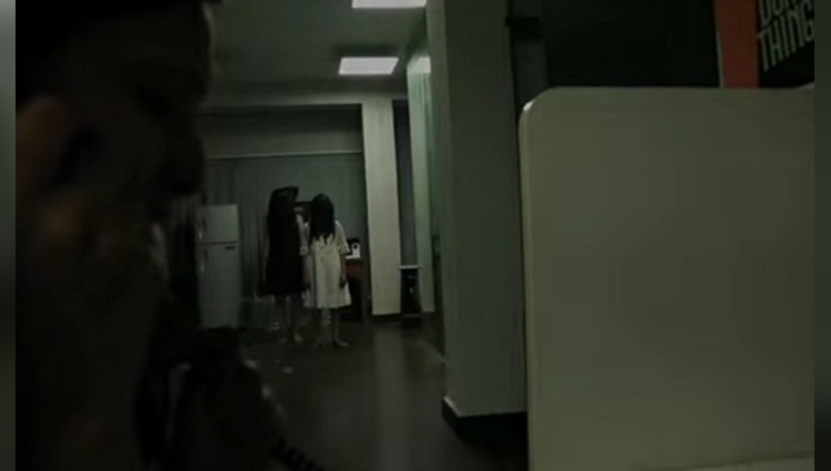 Case of the Dead Sisters noida horror video