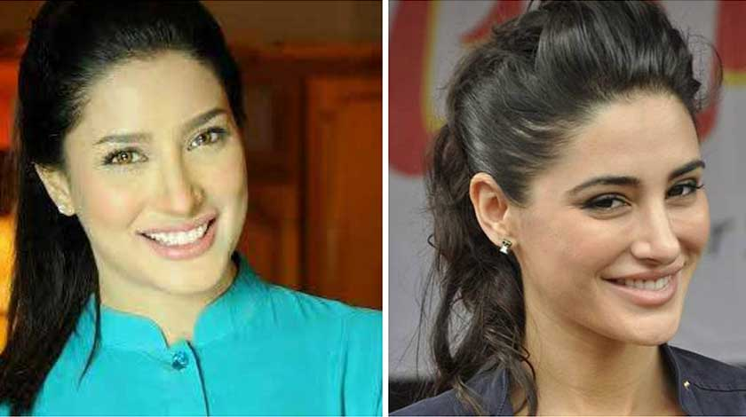 doppelgangers of Pakistani celebrities in Bollywood Hollywood