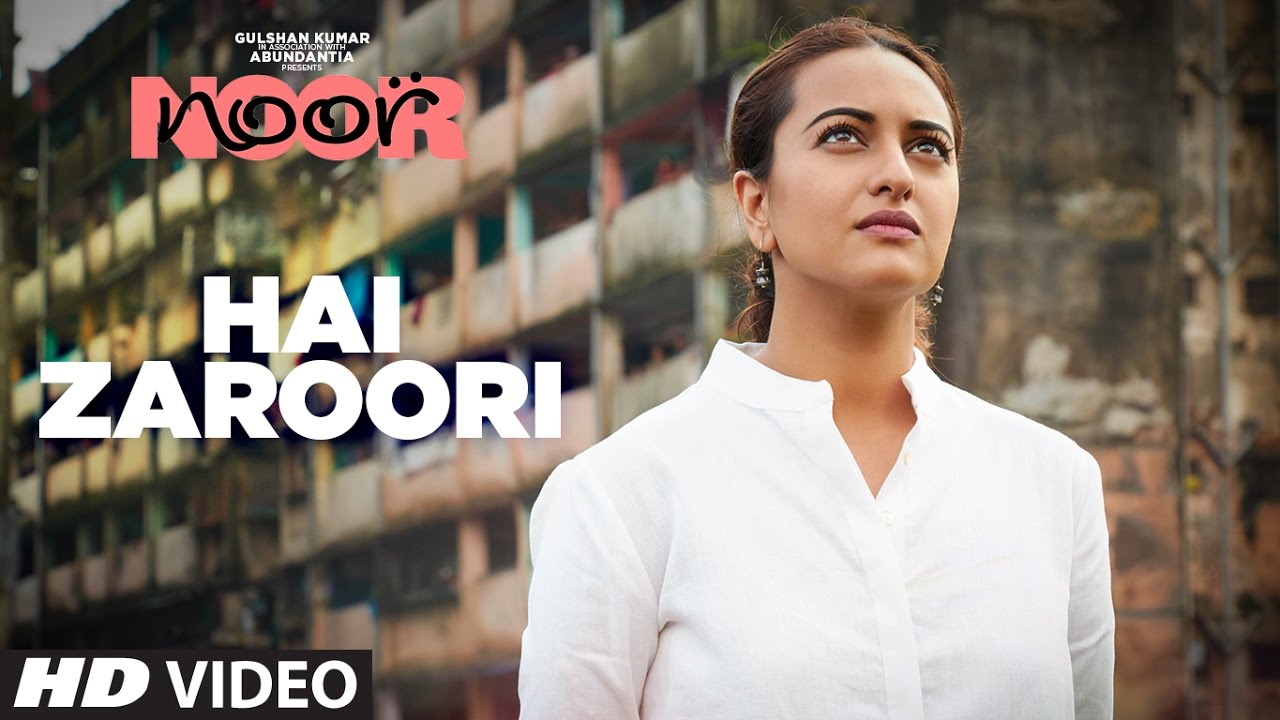noors hai zaroori video song