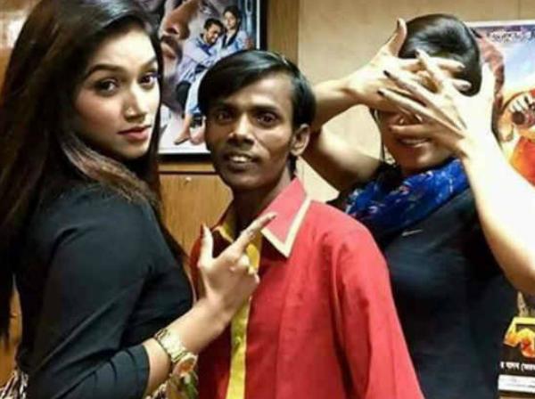 bangladeshi superstar amol premer