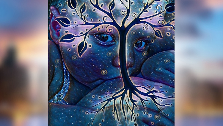 breastfeeding photos tree of life