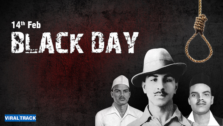 Bhagat Singh Valentines Day Whats the controversy