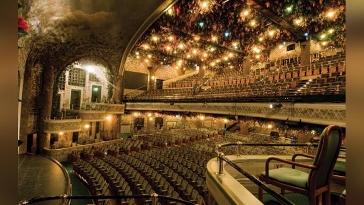 Most Beautiful 10 Theatre Around The World