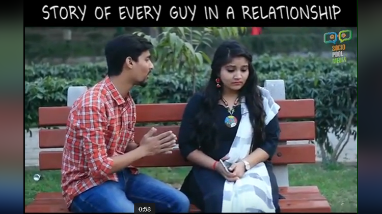 Aashqueen Story Of Every Single Guy In A Relationship Based On True Story