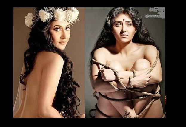 viral pictures of Swastika Mukherjee