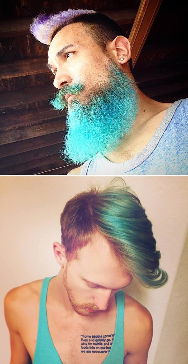 Mrman hairstyles