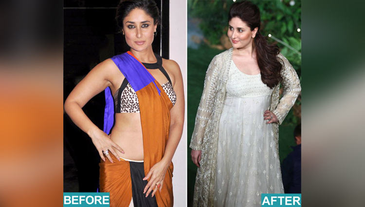 Kareena To Rani Mukerji Check Out Bollywood Actress Look Post Pregnancy