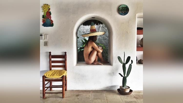 stunning photographer Magdalena Wosinska