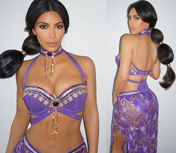 unseen photos of kim kardashian