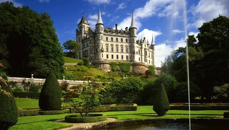 amazing castles pictures