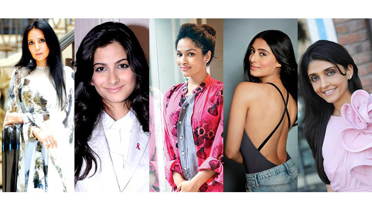 Indian Women Who Have Taken Fashion Industry To A New Level