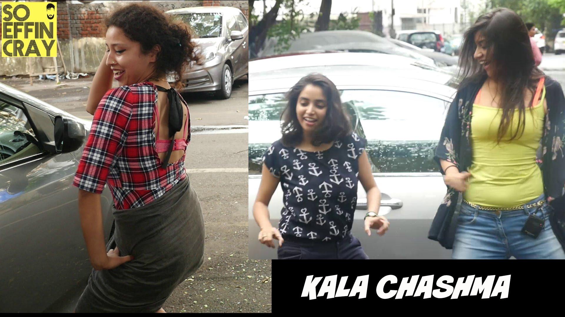 Mumbai Girls Dancing To Kala Chashma MUST WATCH