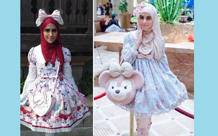Muslim Lolita