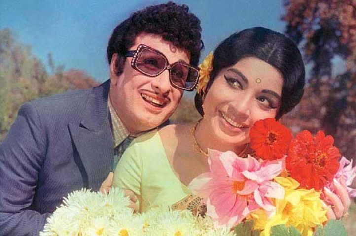 jayalalitha and mgr relationship