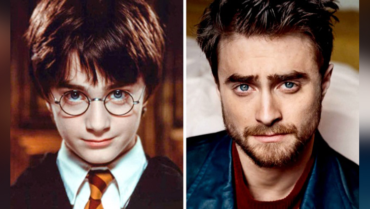 After 16 Years, How The Stars Of Harry Potter Are Looking Now