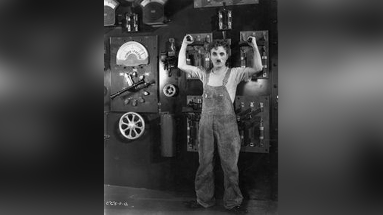 To Have A Laughter Ride Watch This Hilarious Video Starring The Father Of Comedy 'Charlie Chaplin'