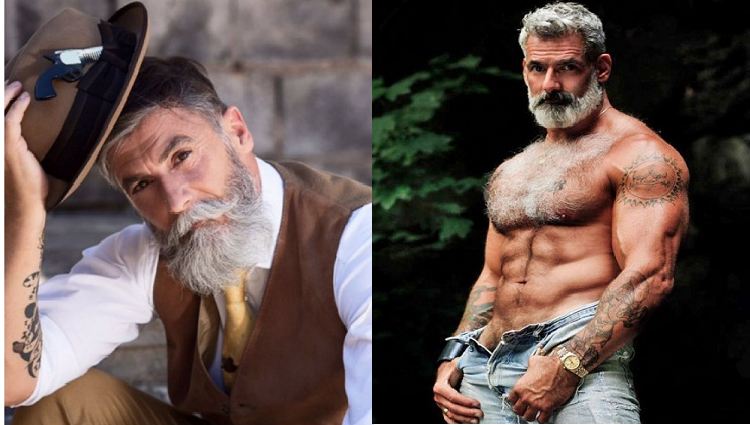 Girls! Are your Boyfriends As Hot As these Oldies? These Men can Give Young Models a Run for their Money!