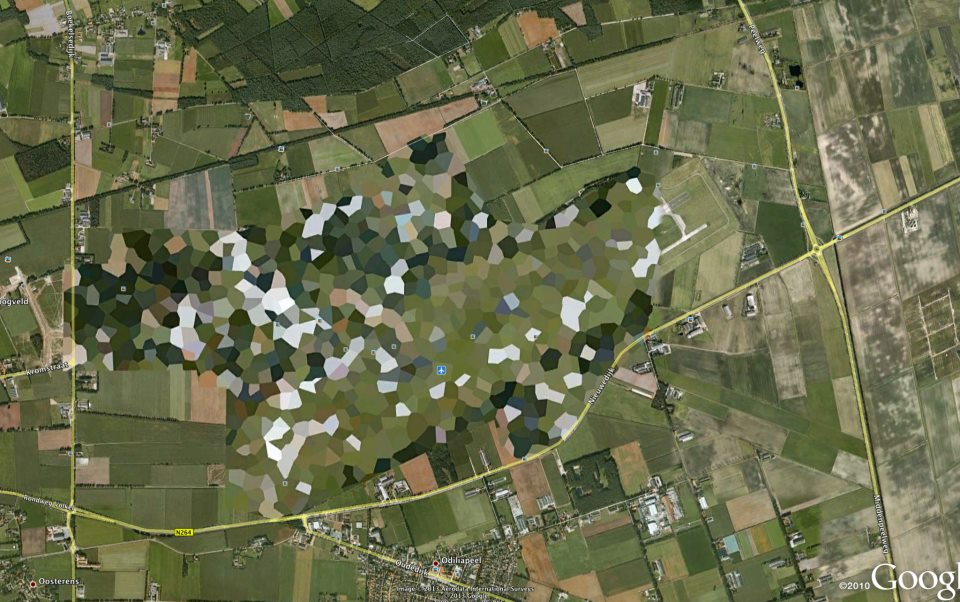 volkel air base netherlands