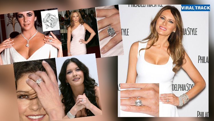 celebs the most expensive rings