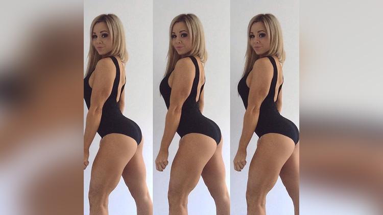 Stephanie Sanzo have many followers on instagram