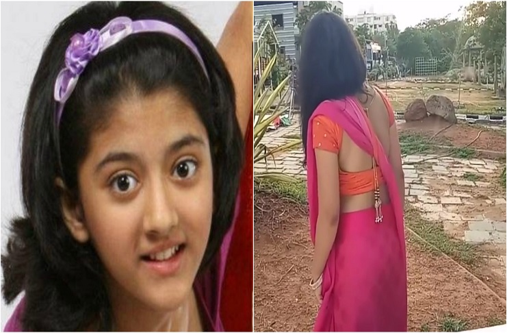 Test life Sneha is now looked like, see some unseen pictures