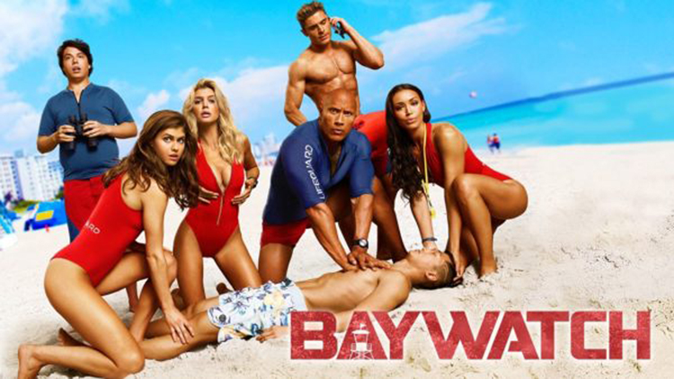Peecee Starrer Baywatch's Third Trailer Is Out!!!