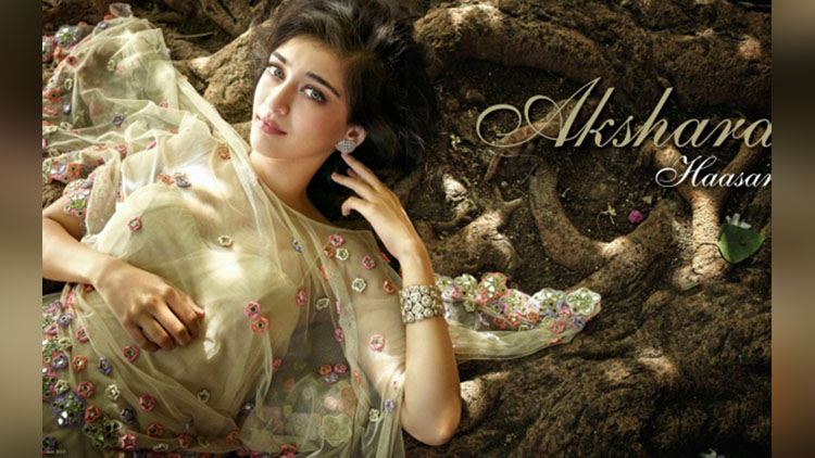 beautiful pictures of akshara haasan