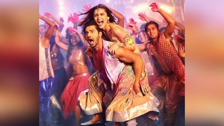 Badrinath Ki Dulhaniya On the sets Photo Gallery